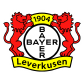 Емблема ФК «Байєр»
