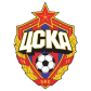 Емблема ФК «ЦСКА Москва»