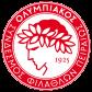 Эмблема ФК «Олімпіакос Пірей»