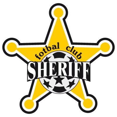 Эмблема ФК «Шериф»