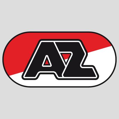 Эмблема ФК «АЗ Алкмаар»
