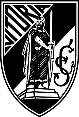 Эмблема ФК «Вікторія Гімараеш»