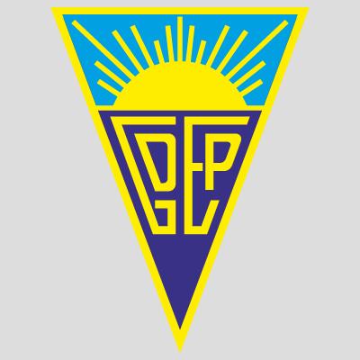 Эмблема ФК «Ешторіл»
