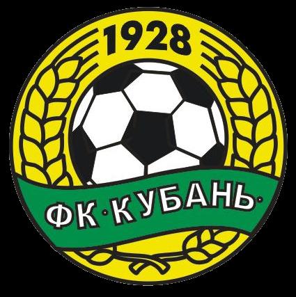 Эмблема ФК «Кубань»