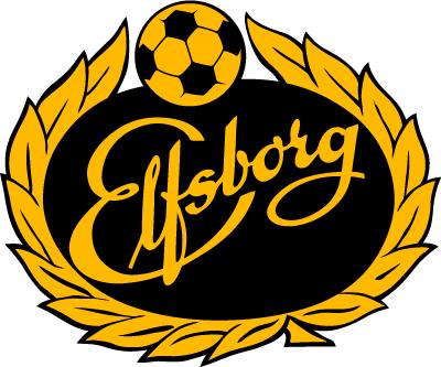 Эмблема ФК «Ельфсборг»