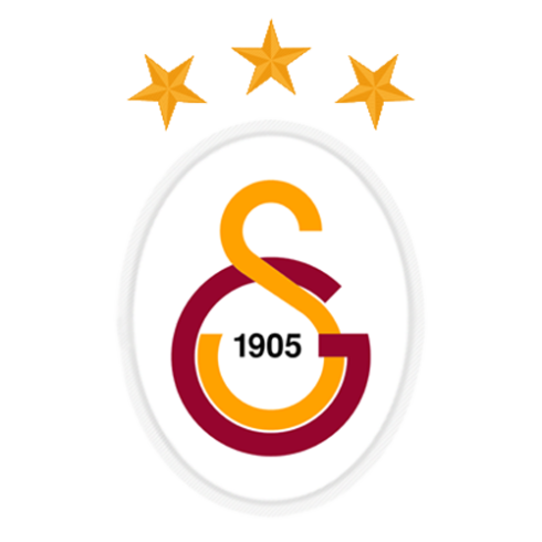 Эмблема ФК «Галатасарай Стамбул»