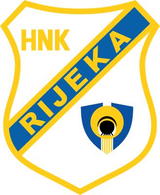 Эмблема ФК «Рієка»