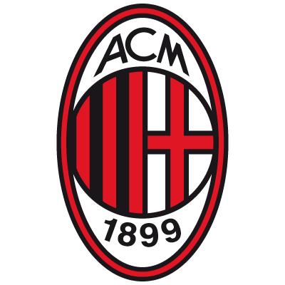 Эмблема ФК «Мілан»