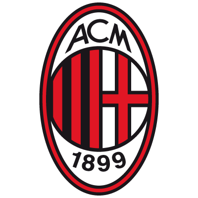 Емблема ФК «Мілан»