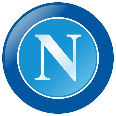 Эмблема ФК «Наполі»
