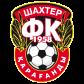 Эмблема ФК «Шахтар Караганда»
