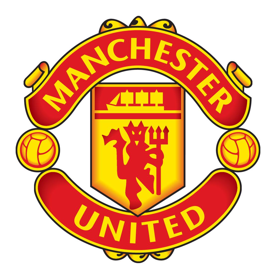 Эмблема ФК «Манчестер Юнайтед»