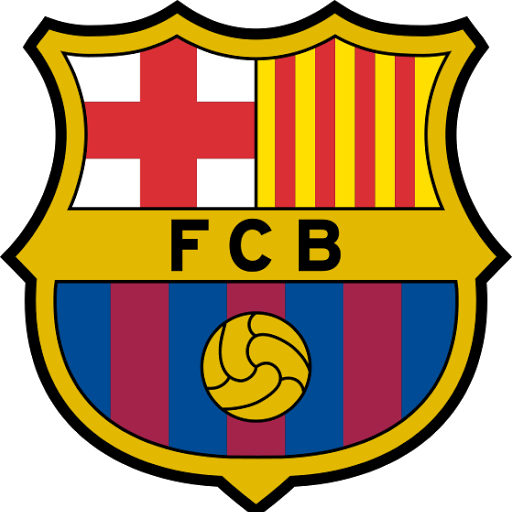 Эмблема ФК «Барселона»
