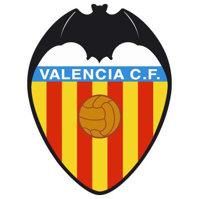 Эмблема ФК «Валенсія»