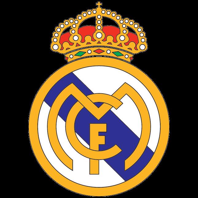 Эмблема ФК «Реал Мадрид»