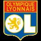 Эмблема ФК «Олімпік Ліон»