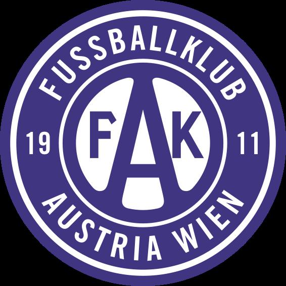 Емблема ФК «Аустрія Відень»