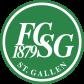 Эмблема ФК «Санкт-Галлен»