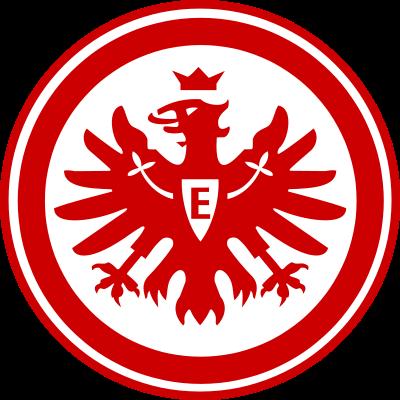 Эмблема ФК «Айнтрахт Франкфурт»