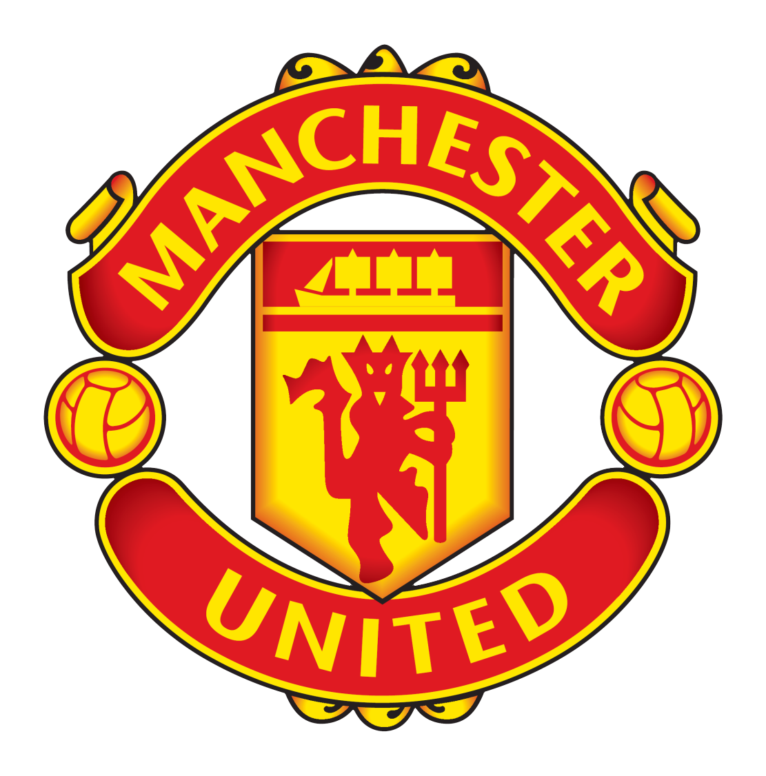 Емблема ФК «Манчестер Юнайтед»