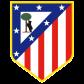 Емблема ФК «Атлетіко Мадрид»