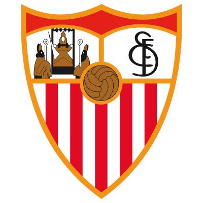 Эмблема ФК «Севілья»