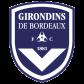 Емблема ФК «Бордо»