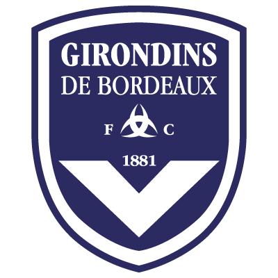 Эмблема ФК «Бордо»