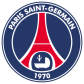 Емблема ФК «ПСЖ Париж»