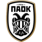 Емблема ФК «ПАОК Салоніки»