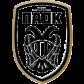 Эмблема ФК «ПАОК Салоніки»