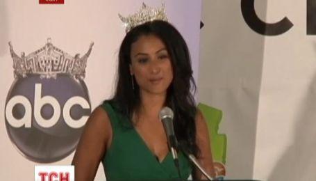 Обрання індіанки «Міс США» викликало масштабний протест користувачів соцмереж