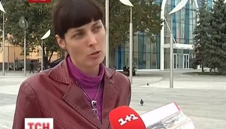 Бывшая жена свободовца Швайки обвиняет депутата в похищении их сына