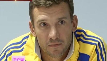 Легенда украинского футбола прогулял последний день сессии