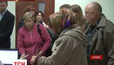 Мошенники заставили подписать селян на Черниговщине кабальные соглашения