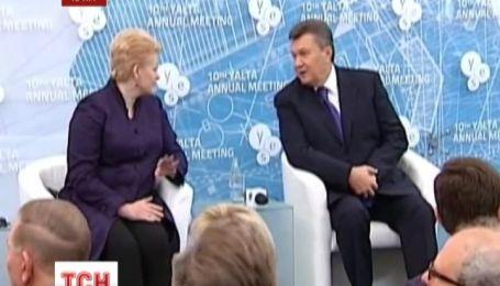 Ялтинский саммит удивил оптимистичными намерениями