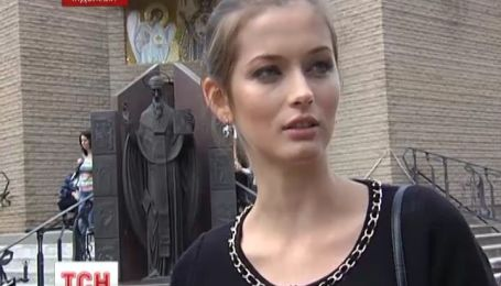 Украинка заняла в конкурсе талантов на Мисс мира-2013 третье место