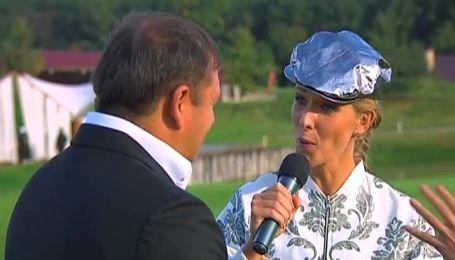 Добкин не считает гольф спортом только для миллионеров