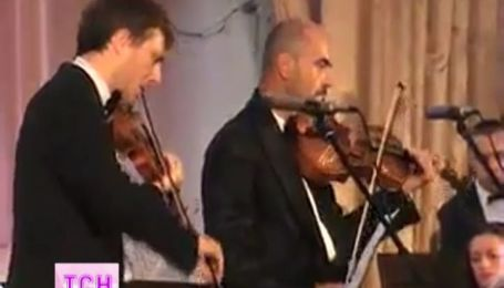 Святослав Вакарчук вражений новим симфонічним життям своїх пісень