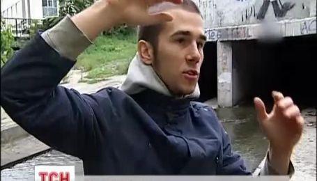 Диггеры предсказывают распространение случаев появления провалов в Киеве
