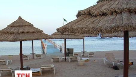 Єгипет потерпає від мільйонних збитків через провал туристичного сезону
