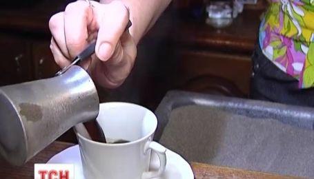 Во Львове стартует фестиваль кофе