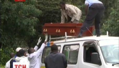 В расследовании теракта в Кении примут участие международные специалисты