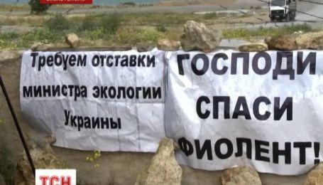 Севастопольские активисты из последних сил пытаются спасти подводный мир акватории