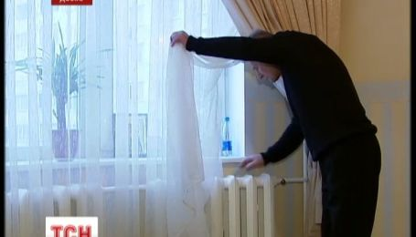 В Києві почався опалювальний сезон