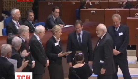 Олесь Беляцький став лауреатом премії Вацлава Гавела