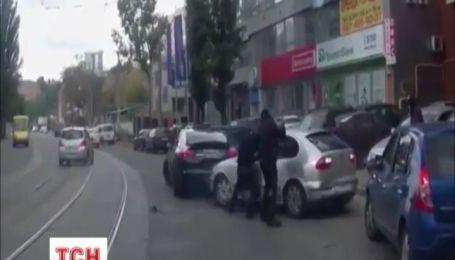Новые подробности стрельбы на Подоле в Киеве