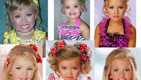 Чи будуть в Україні боротись з дитячими конкурсами краси