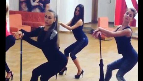 """Сєдокова веде до перемоги своє тріо учасниць шоу """"Хочу у ВІА Гру"""""""