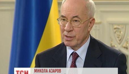 Украина откажется от российского газа, если тот не подешевеет